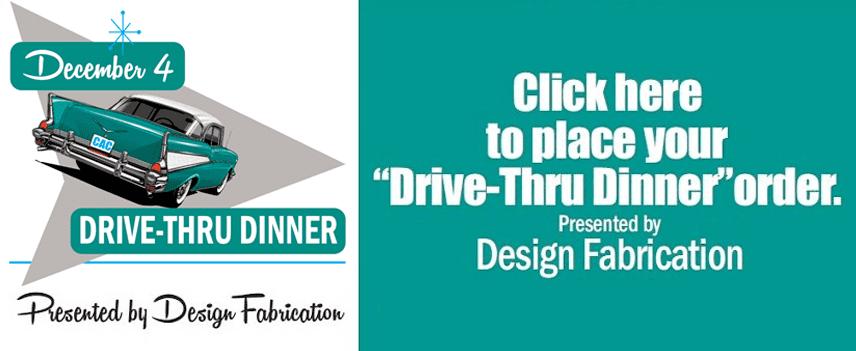 Drive-Thru Dinner